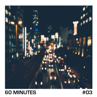 60 Minutes # 03 Massive Attack/Slick Rick/The Milk/The Incognito Traveller/The Arcs/The Roots