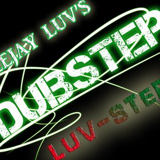 dj luv _ Luv-step (original mix)