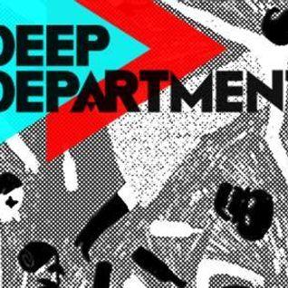 Deep Department Promo Mix