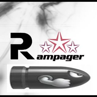 Rampager Live Guest Mix - Madfam Radio Sunday Sessions (18th May 2014)