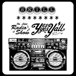 """Itsaka & DaBreakOff @ """"YES YES Y'ALL"""" radio show (2o1o)"""