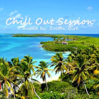 Chill Out Session 187