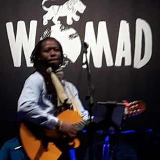 The Shed @WOMAD Part 2 (05.08.2015)
