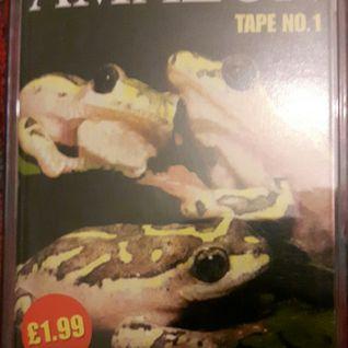 Randall - Amazon Jungle Collection, Tape No 1, 2001