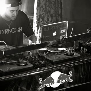DJ Rincon - United States - National Final