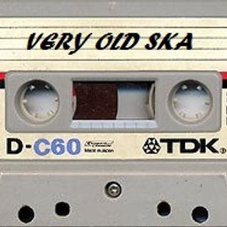 Very old SKA