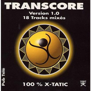 Transcore Version 1.0 [Dj Guillaume La Tortue]