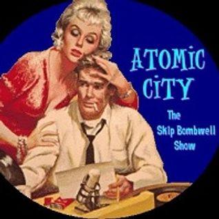 ATOMIC CITY 15
