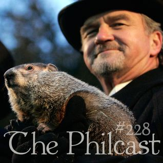 Toadcast #228 - The Philcast
