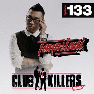 CK Radio Episode 133 - DJ Tanastadi