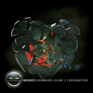 Mendez - Drumwerks Volume 2 |  Neuromotions