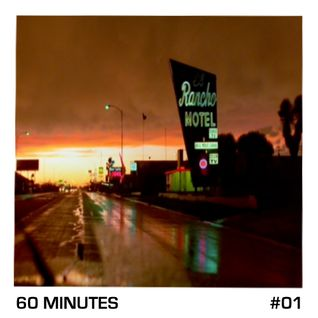 "60 Minutes # 01 Tricky/Alex Puddu/Death in Vegas/Adrian Younge/Leron Thomas/Lee ""Scratch"" Perry"