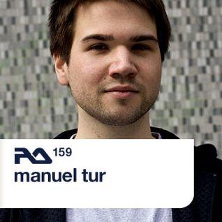 RA.159 Manuel Tur