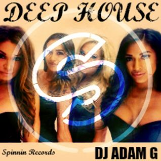 DEEP HOUSE SESSIONS 10