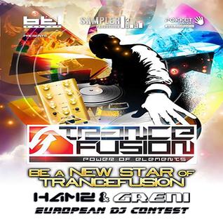 Hamz & Greni - European DJ Contest