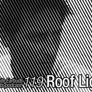 Roof Light - LWE Podcast 119 (30-04-2012)