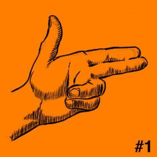Gunfingers #1