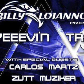 DJ Guille - Billyeeevin Trance Ep. 043 (10-02-14)