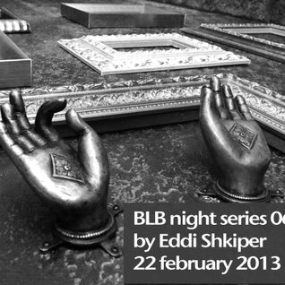 Buddha Lounge Bar night series part 6 (by Eddi Shkiper)