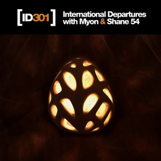 Myon & Shane 54 - International Departures 301