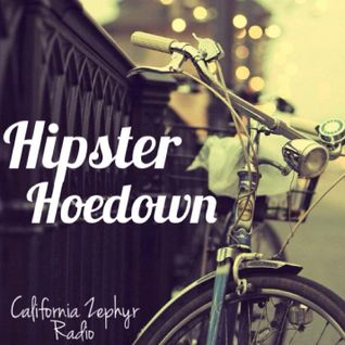 Hipster Hoedown Show