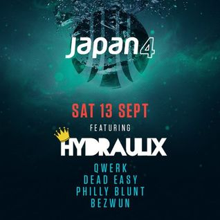 Hydraulix's Mix for Japan 4