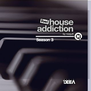 House Addiction Live Season 3 Ep 08 30.10.2013
