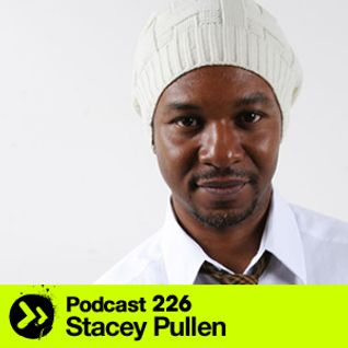 DTPodcast 226: Stacey Pullen