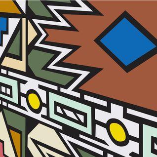 Jonny Miller Presents... Motherland - 13/08/16 @ Grow-Hackney - LIVE Afternoon Terrace Session