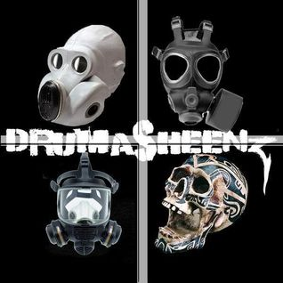 Skymate - DRUMASHEENz Podcast [012]