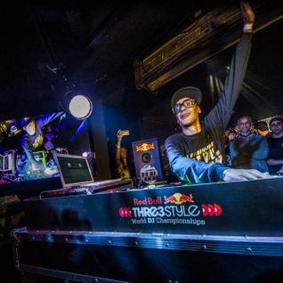 DJ MC Jack - Brazil - National Final