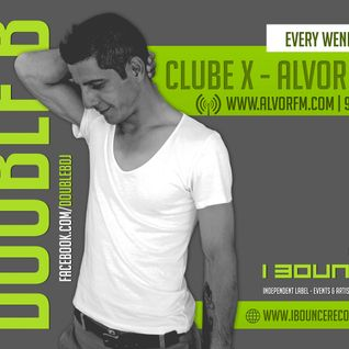 Double B @ Radio LIVE SHOW- CLUB X (Alvor FM 90.1) every monday Special NY@2015