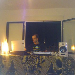 Deejay cescmai @ techno nights room