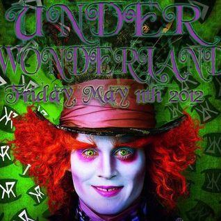 Under Wonderland 12 Competition