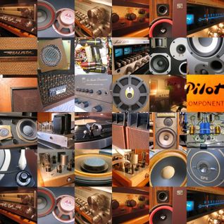 Audio Collage Guild (ACG): Test 2 - dmf...