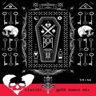 Classic Goth Monster Mix 1