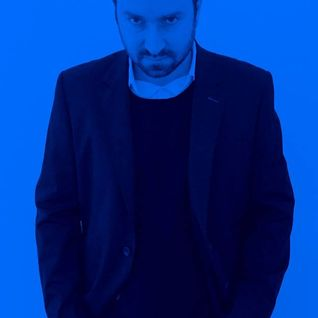 DJ Staffan Thorsell @ Brühlhof Bar, St. Gallen, Switzerland (13. Feb 2015)
