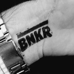 AirWalker - Live @ BNKR - The Bullion Bar (Cape Town, SA)  -  11-07-2014