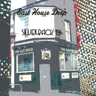 East House deep silverback dj
