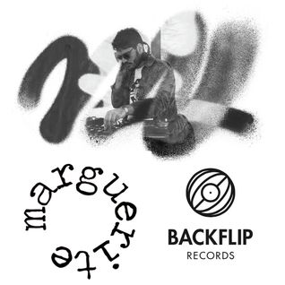 BACKFLIP Records In-Store Session #6 - Filippo Zenna
