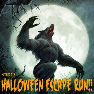 Halloween Escape Run!! Mix