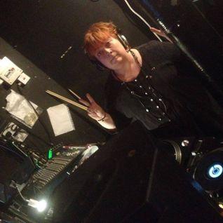 DJ Sue, Shoreditch Radio 24 October 2016