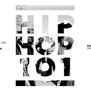Emmanuel Forlani - HIPHOP101 - 007