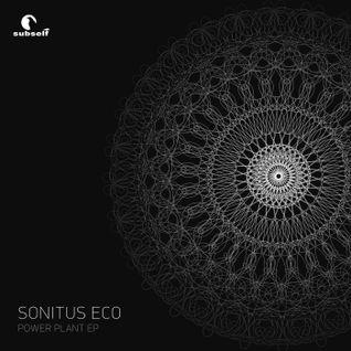 [SS026] Sonitus Eco - Power Plant EP (incl Hannu Ikola & Vadim Griboedov remixes)