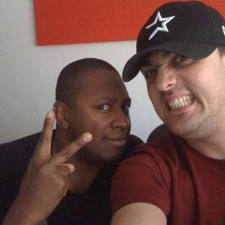 DJ Marky & S.P.Y mix set  2012