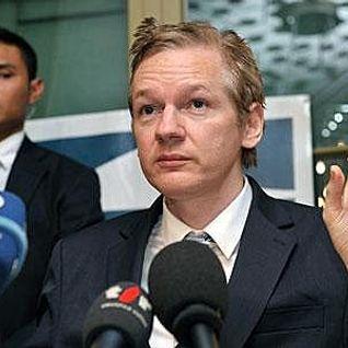 Wikileaks - Behind The News