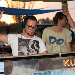 Jose Maria Ramon @ Kudos Beach Hora 1 - Mamaia - Agosto 12