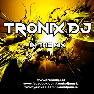Tronix DJ - Power Dance #03