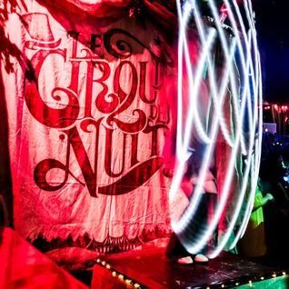 Le Cirque de la Nuit present: Esenta | Jessica Pitt Set