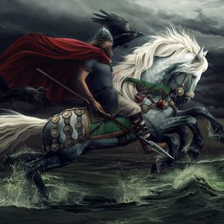 Divine Intervention 011 - Odin